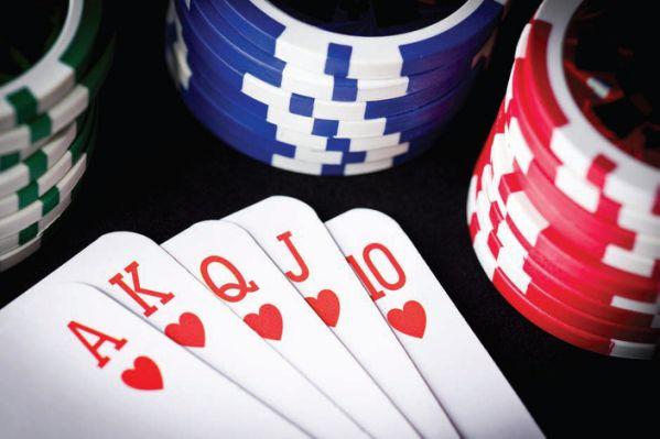 Syarat Untuk Download Apk Poker Online dan Mulai Memainkannya