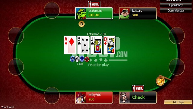 Manfaat dalam Bermain Poker Pulsa Bagi Para Pemainnya