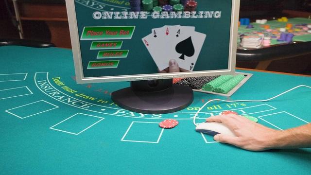 Tips menghindari robot di situs poker online deposit