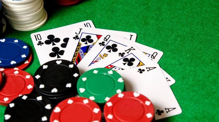 Situs Poker Online Terbaik di Asia Rekomendasi Pemain Profesional
