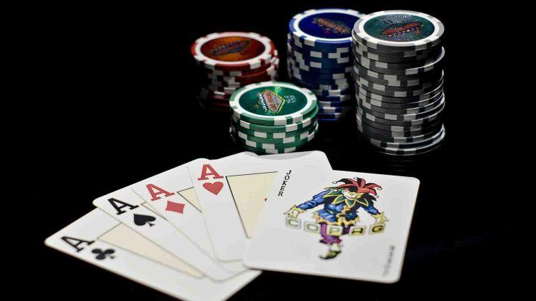 Fungsi Agen Poker Online Terpercaya 2019 yang Sebenarnya
