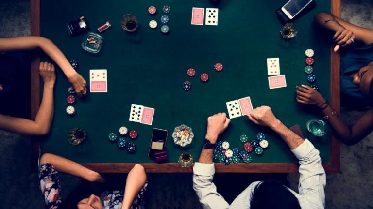 Ternyata Sekarang Aplikasi Poker Bisa Dimainkan Melalui Smartphone
