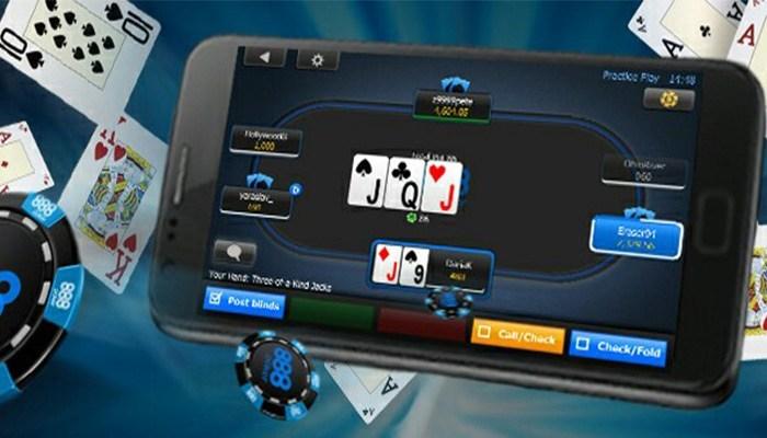 Cara Mengunduh Game Poker Online untuk Android