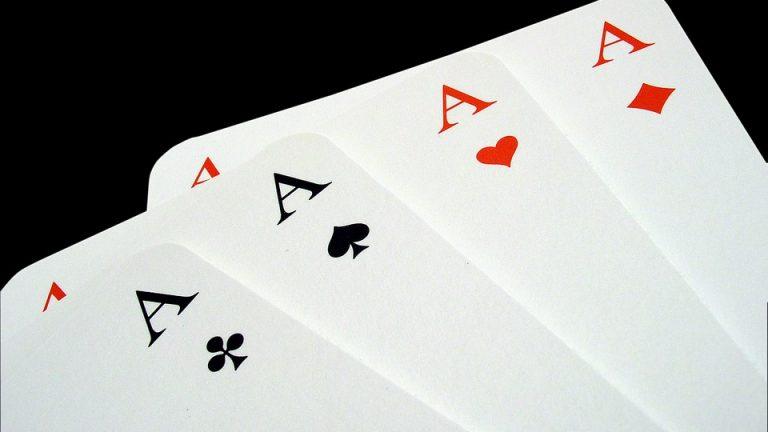 Unduh Poker APK dan akses mudah ke Taruhan