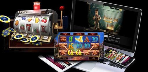 Gunakan Mesin Game Progresif Slot BO Terbesar Ini Tips and Triknya
