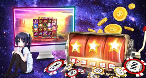 Situs Slot Jackpot, Mainkan dan Menangkan Hingga Balik Modal